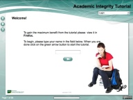 academic integrity tutorial image